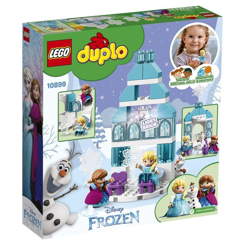 LEGO 10899 Frozen Ice Castle