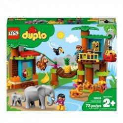 Lego 10906 Isla Tropical