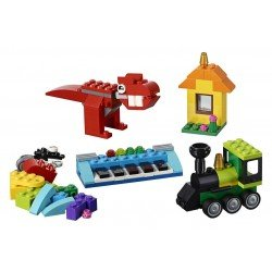 Lego 11001 Bricks e Ideas