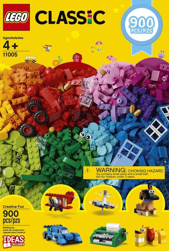 LEGO 11005 Creative Fun
