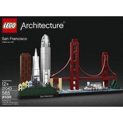 San Francisco - 21043
