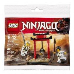 Lego 30530 Diana de entrenamiento de la WU-CRU