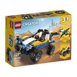 Lego 31087 Buggy Arenero