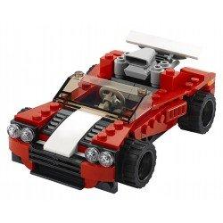 Lego 31100 Auto Deportivo
