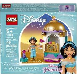 LEGO 41158 Pequeña Torre de Jasmine