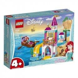 Lego 41160 Castillo en la Costa de Ariel
