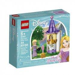 Lego 41163 Pequeña Torre de Rapunzel