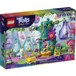 Lego 41255 Fiesta en Pop Village