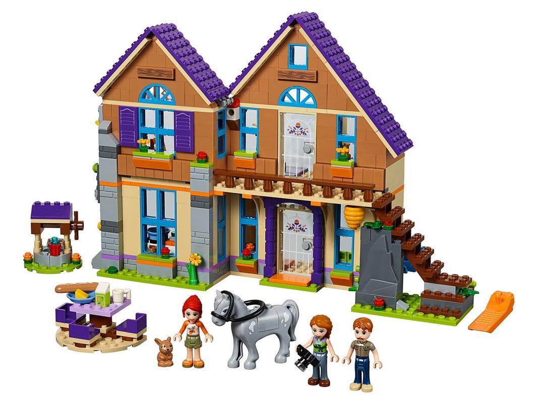 Casa de Mia