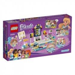 Lego  41372 Exhibición de Gimnasia de Stephanie