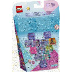 Lego 41402 Cubo de Juegos de Olivia