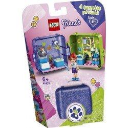 Lego 41403 Cubo de Juegos de Mia