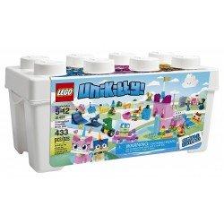 Caja de bricks creativos del Unirreino