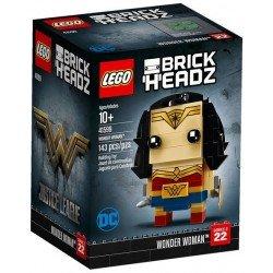 Lego Brick Headz