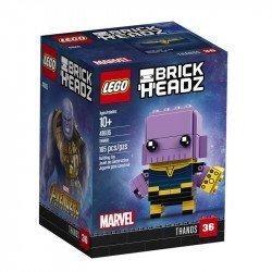 Thanos Brick Headz
