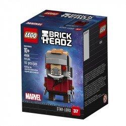 Star-Lord Brick Headz