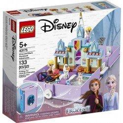 Lego 43175 Cuentos e Historias: Anna y Elsa