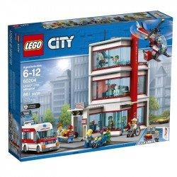Hospital de LEGO® City