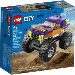 Lego 60251 Camión Monstruo