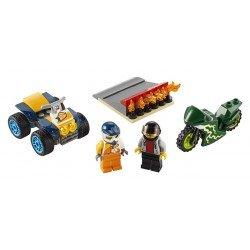 Lego 60255 Equipo de Especialistas