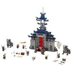 Para construir