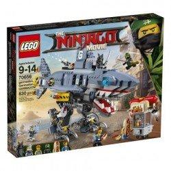Lego 70656 ¡garmadon, Garmadon, GARMADON!
