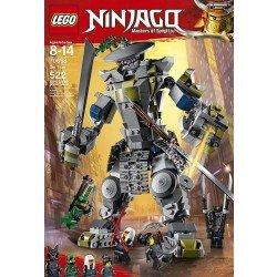 Lego 70658 Titán Oni