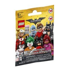 LEGO BATMAN MOVIE MINIFIGURES