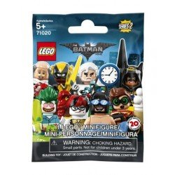 Mini Figura LEGO 71020 BATMAN: LA PELÍCULA, 2ª edición