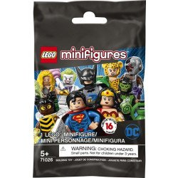 Lego 71026 MiniFiguras DC Super Heroes Series