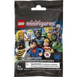 Lego MiniFiguras