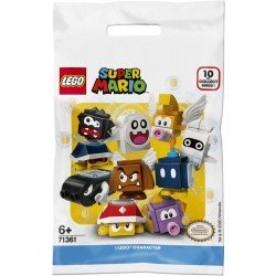 LEGO® Super Mario 71361 Packs de Personajes