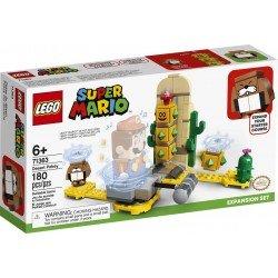 LEGO® Super Mario 71363 Set de Expansión: Pokey del desierto