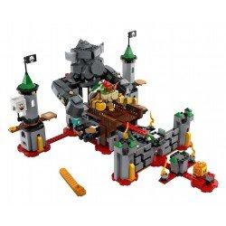 LEGO® Super Mario 71369 Set de Expansión: Batalla final en el Castillo de Bowser