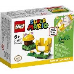 LEGO® Super Mario 71372 Pack Potenciador: Mario Felino