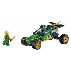 Lego 71700 Buggy de la Jungla