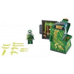 Lego 71716 Cabina de Juego: Avatar de Lloyd