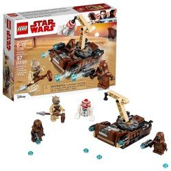 TATOOINE BATTLE PACK