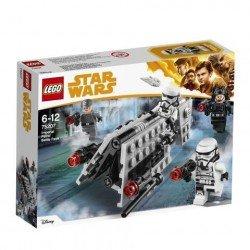 Lego 75207 Pack de combate: patrulla imperial