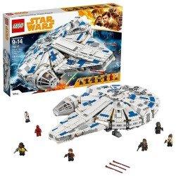 Lego 75212 Halcón Milenario del corredor de Kessel