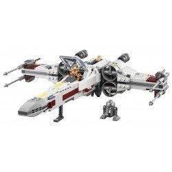 Caza espacial X-Wing