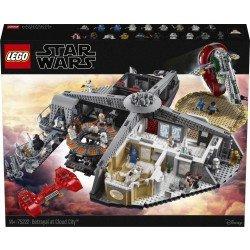 Lego 75222 Traición en Ciudad de las Nubes