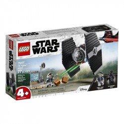 Lego 75237 Caza TIE