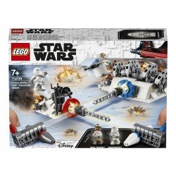 Action Battle: Ataque al Generador de Hoth™