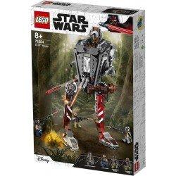 Lego 75254 Asaltador AT-ST?