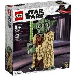 Lego 75255 Yoda?