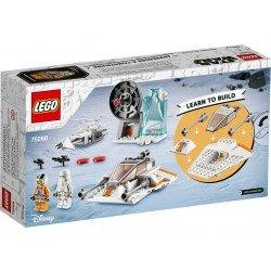 LEGO 75268 Speeder de Nieve