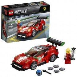 Ferrari 488 GT3 ?Scuderia Corsa?