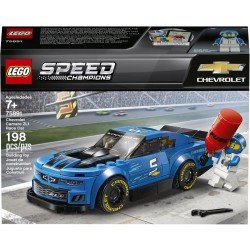 Lego 75891 Auto Deportivo Chevrolet Camaro ZL1