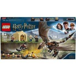 Lego Harry Potter